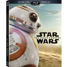 Bluray de Star Wars 7