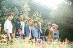 EXO 'KoKoBop' teaser photo