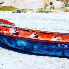 #Lobster Fishing Boat