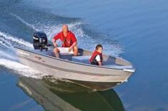 New 2013 - Tracker Boats - Guide V-16 Laker Deep V