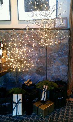 Ideal Christmas Tree