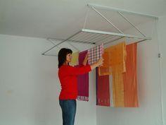 Schvink C     Deckentrockner Wäsche Wäscheständer Wäscheleine Trockner in Möbel & Wohnen, Haushalt, Wäsche | eBay!