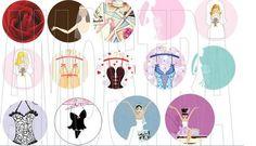 chá de lingerie casamento - Pesquisa Google