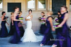 Dynamic motion by Keith Lee Studios
