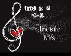 <3 Learn to love the music