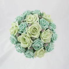 ramo de novia perfecto!