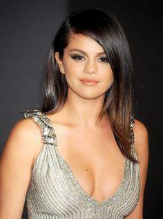 Selena Gomez's Screen Siren Sheen