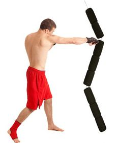 CORBAG: Coordination Punching Bag Coordination Technologies, LLC. http://www.amazon.com/dp/B00G9FX9BW/ref=cm_sw_r_pi_dp_XGRCwb130NKN9