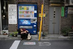 Siesta. Ueno, Tokyo. 上野 Photo by itsumademo tanoshimi~ #Japan https://flic.kr/p/p5c9wX - Flickr