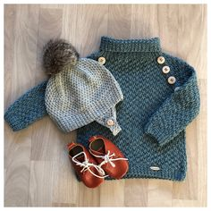 Exceptional baby arrival detail are readily available on our site. look at this and you wont be sorry you did. Cool Baby Clothes, Baby & Toddler Clothing, Knitting For Kids, Baby Knitting, Baby Outfits, Kids Outfits, Baby Barn, Handmade Baby Quilts, Family Picture Outfits