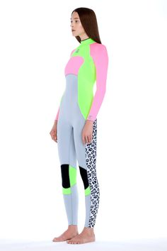 > sweet http://glidesoul.com/ GlideSoul™ Mix'n'Match neoprene surfwear collection gives a woman the ability to design her own perfect outfits.