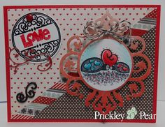 Featuring new Spring release stamps!!! Blog hop Day i .  Prize giveaway too!  My blog:  http://cardsandpaperfun.blogspot.com/2015/02/spring-blog-hop-and-ladybug-love.html