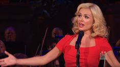 I Could Have Danced All Night, from My Fair Lady - Katherine Jenkins and...