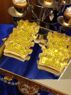 KIng Oz Royal Baby Shower   CatchMyParty.com