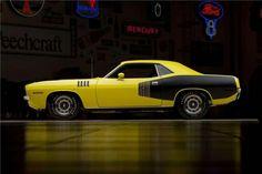 . Mopar Jeep, Plymouth Cars, Classic Hot Rod, Barrett Jackson Auction, Plymouth Barracuda, Collector Cars, Cool Trucks, Muscle Cars, Dream Cars