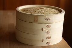 7 easy tips for steam cooking with a bamboo steamer