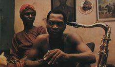 the face, juju afrobeat and highlife, april 1981