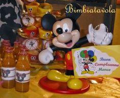 Tavolo Compleanno Bimbo : Addobbare tavola per compleanno bimbo ballando con sofia