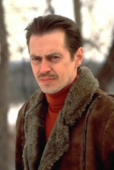 "Steve Buscemi in Fargo 1996. Movie's Opening Text:  ""THIS IS A TRUE STORY. The events depicted in this film took place in Minnesota in 1987. At the request of the survivors, the names have been changed. Out of respect for the dead, the rest has been told exactly as it occurred."""