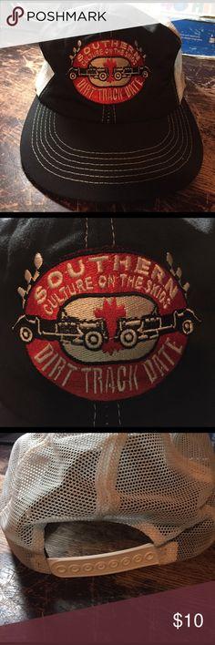 Trucker hat Trucker hat. Adjustable Accessories Hats