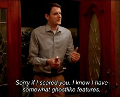 New trending GIF on Giphy. scary ghost nerd silicon valley zach woods jared dunn. Follow Me CooliPhone6Case on Twitter Facebook Google Instagram LinkedIn Blogger Tumblr Youtube