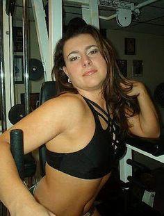 Misty Haven - Womens Wrestling