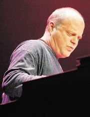 Keyboardist John Medeski is probably best known for two things: his work as part of Medeski, Martin, and Wood; and beign a master of the Hammond B3 organ. Well, make that three things -- add being an electric performer in the free jazz mold to the list. H discussed all of that and what it means to be a politically conscious artist in his interview with Suga' in My Bowl. Click through for show audio at the site.