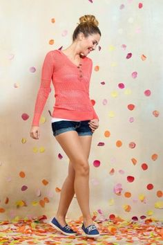 Chandail et short #mode #modechoc #style #fashion #summer