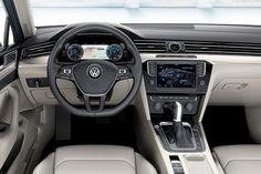 VW Passat - It's DSG Gearbox is great!