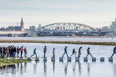 NEXT architects zalige bridge