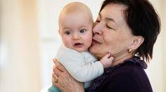 Wat zou jij doen als een vreemde vraagt of ze je baby mag vasthouden?