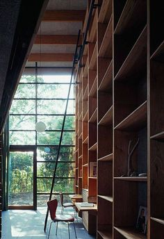 Mount Fuji Architects Studio - Shore House, Manazuru 2014.