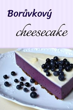 Baking Recipes, Healthy Recipes, Cute Desserts, Sweet Cakes, Cheesecakes, Good Food, Food And Drink, Pudding, Vegetarian