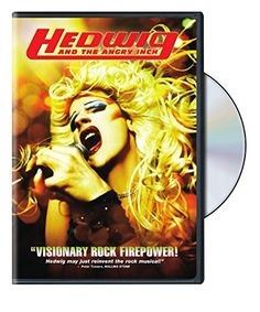 Hedwig And The Angry Inch John Cameron Mitchell, Andrea Martin, Miriam Shor, Stephen Trask Sarah Jane Potts, Joanna Scanlan, Miriam Shor, John Cameron Mitchell, Michael Pitt, Joel Edgerton, Hedwig, Movie Tv