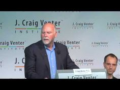 "J. Craig Venter Institute, successfully created ""synthetic life"""