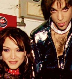 Mayte and Prince. until they meet again Prince Meme, Starfish And Coffee, Prince And Mayte, Pictures Of Prince, Prince Of Pop, Roger Nelson, Prince Rogers Nelson, Purple Reign, Music Icon