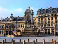 #paris #placesaintsulpice #milenaguideparis #france #loveparis #travel #tourism #world #worldcities #beautifulcity #beautifuldestinations #visitparis #welcometoparis #myparis #discoverparis #saintgermain #париж #франция #fontaine #instaparis #instalike