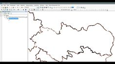 ArcGIS 10.2  Feature Vertices to Points  Generate XY  Export to CSV