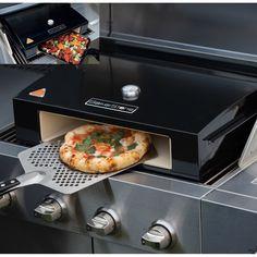 Bakerstone PizzaOvn til grill - Large