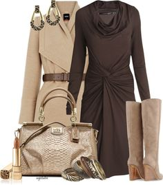 Dressing Up Wedge Boots Contest #2 by angkclaxton on Polyvore
