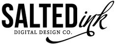 Salted Ink Design Co. - graphic, print and web design