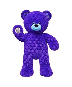 Disney Descendants Inspired Bear | Build-A-Bear
