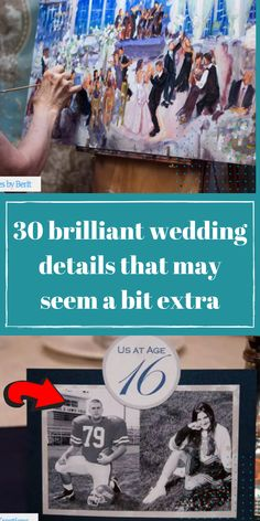 It's a day that deserves to be truly one of a kind in all the right ways, and if you're looking for fun, fresh, and totally original ideas to make your wedding extra special, read on! #awesome #amazing #facts #funny #humor #interesting #trending #viral #news #entertainment #memes #facts Edible Bouquets, Happy Wedding Day, World 2020, Alternative Bouquet, Offbeat Bride, Heart Decorations, Girl Photography Poses, Amazing Facts, Nature Wallpaper