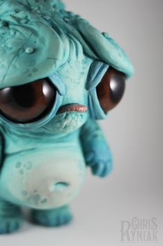 awesome sculpture by chris ryniak