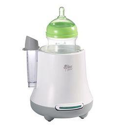 Quick Serve Bottle Warmer Baby Feeding Heat Breast Milk Food Jars Auto Shut-off Baby Bottle Warmer, Baby Warmer, Best Baby Bottles, Baby Bottle Sterilizer, Canned Heat, Thing 1, Food Jar, Baby Feeding, Baby Food Recipes