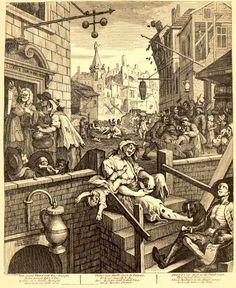 Peasants during Restoration