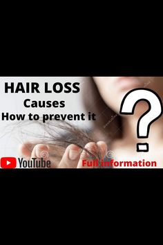 Causes Of Hair Loss//how To Control Hair Loss//#skincare#bonglifestyle