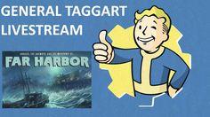 Pelataan Fallout 4 - Far Harbor DCL SUOMI 9.7.2016
