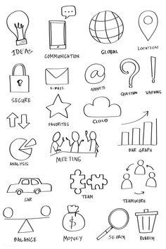 Bullet Journal Doodles: 24 Amazing Doodle Ideas For Beginners & Beyond! Bullet Journal Doodles: 24 Amazing Doodle Ideas For Beginners & Beyond!- Bullet Journal Doodles: 24 Amazing Doodle Ideas For Beginners & Bey Bullet Journal Banner, Bullet Journal Mood, Bullet Journal Aesthetic, Bullet Journal Ideas Pages, Bullet Journal Inspiration, Doodle Drawings, Easy Drawings, Doodle Art Letters, Doodle Frames