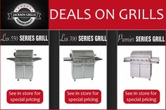 Jackson Grills Special at THE BBQ SHOP Bbq Shop, Gas And Charcoal Grill, Lux Series, Bbq Parts, Bbq Accessories, Weber Grill, Fire Table, Best Bbq, Special Promotion